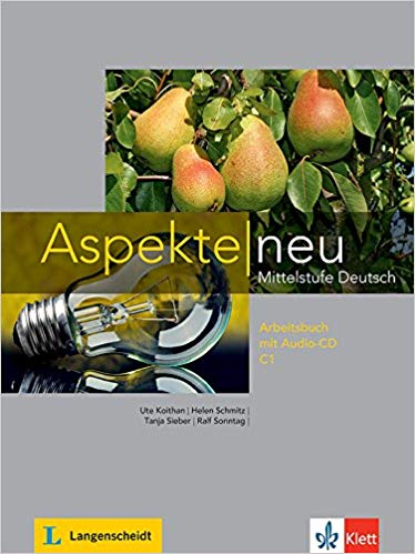 FIFL german book Level C1