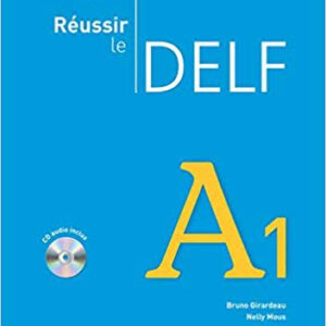 FIFL - French level A1 book