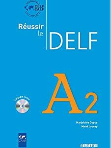 DELF Book - French Level A2