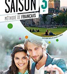 FIFL - French Book Saison-B1
