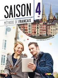 FIFL-Saison-B2 Book