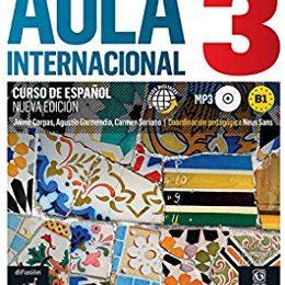 AULA Spanish B1