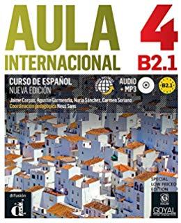 AULA-Spanish-B2.1