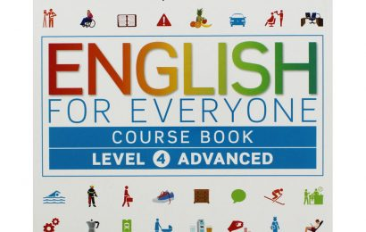 FIFL-English-for-Everyone-Level-B2 Book